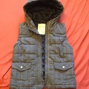 Aeropostale Vest Jacket Small